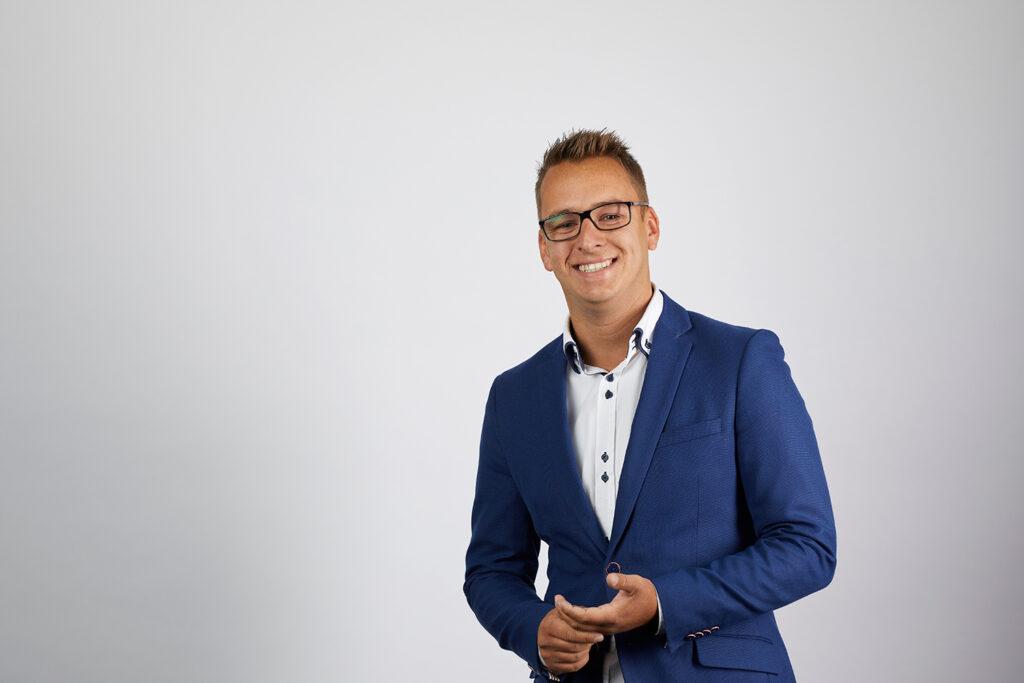 Vincent Schoonbeek